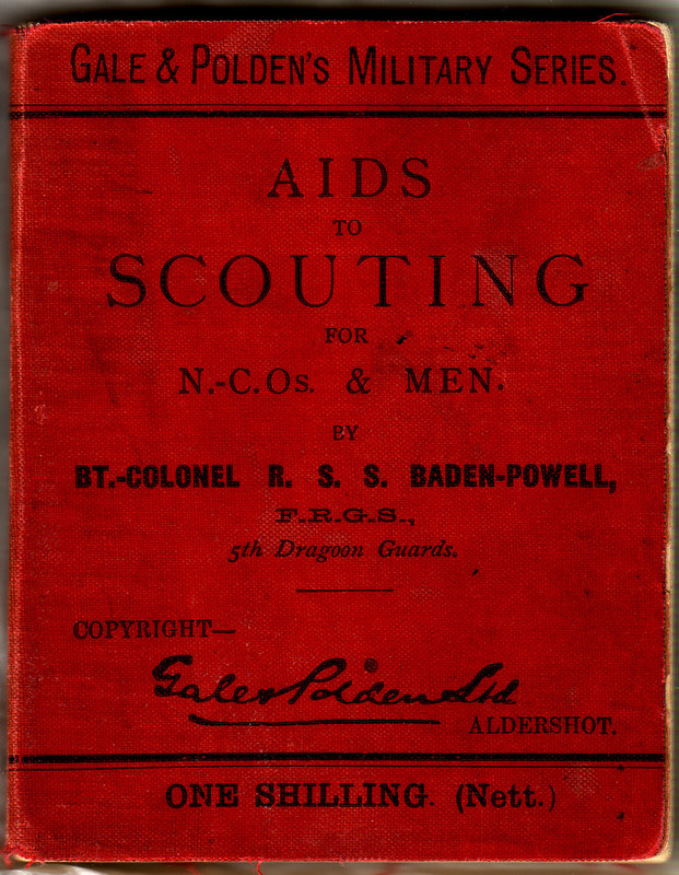 aids-to-scouting